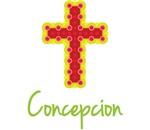 Concepcion Bubble Cross