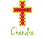 Chandra Bubble Cross