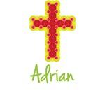 Adrian Bubble Cross