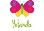 Yolanda The Butterfly