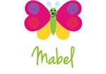 Mabel The Butterfly