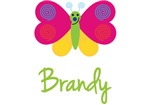 Brandy The Butterfly