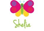 Shelia The Butterfly