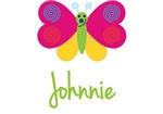 Johnnie The Butterfly