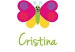 Cristina The Butterfly