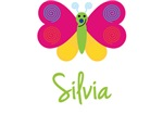 Silvia The Butterfly