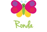 Ronda The Butterfly
