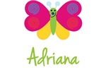 Adriana The Butterfly