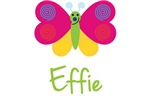 Effie The Butterfly