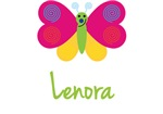 Lenora The Butterfly