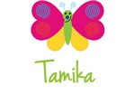 Tamika The Butterfly