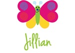 Jillian The Butterfly