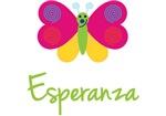 Esperanza The Butterfly
