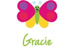 Gracie The Butterfly