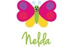 Nelda The Butterfly