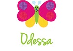Odessa The Butterfly
