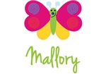 Mallory The Butterfly