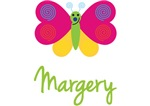 Margery The Butterfly
