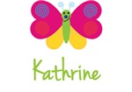 Kathrine The Butterfly