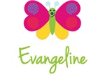 Evangeline The Butterfly