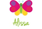 Alissa The Butterfly
