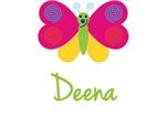 Deena The Butterfly