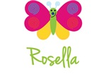 Rosella The Butterfly