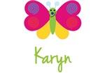 Karyn The Butterfly