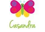 Casandra The Butterfly