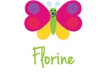 Florine The Butterfly