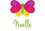 Noelle The Butterfly