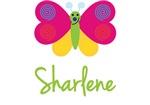Sharlene The Butterfly