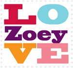 I Love Zoey