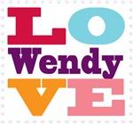 I Love Wendy