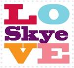 I Love Skye
