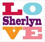 I Love Sherlyn