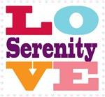 I Love Serenity