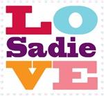 I Love Sadie