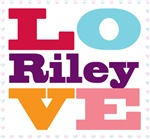 I Love Riley