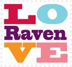 I Love Raven