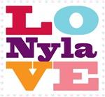 I Love Nyla