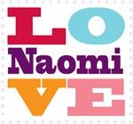 I Love Naomi