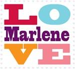 I Love Marlene