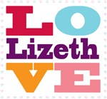 I Love Lizeth