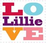I Love Lillie