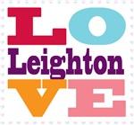 I Love Leighton