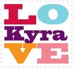 I Love Kyra
