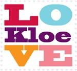 I Love Kloe