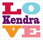 I Love Kendra