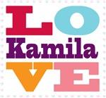 I Love Kamila